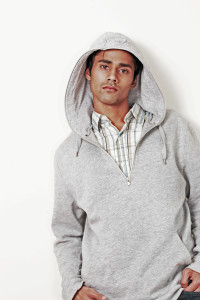 85324c1c Pullover Hoodie Custom Printed With Your Designs