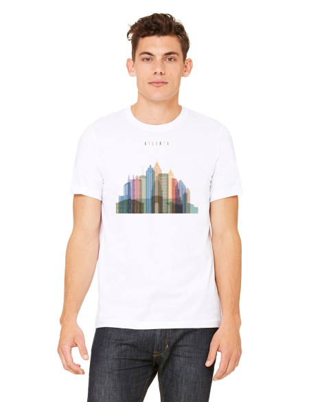 Atlanta-Skyline-Colorful-white-3001c